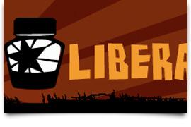 Liberation Ink